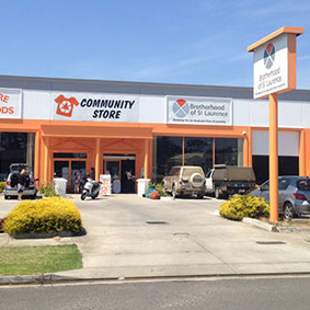 Grovedale (Geelong) store front